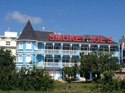 Smokey Joe's (Qiaodawan)