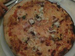 Pizzeria Al Marinaio