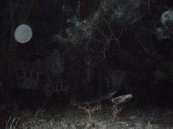 Lexington Haunted History Tour
