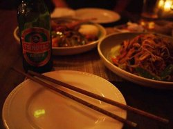 Restaurante Su-Chow