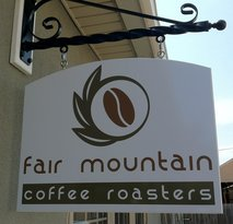 Fair Mountain Coffee Roasters