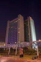 クラウン プラザ アンカラ ホテル