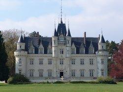 Château Savigny