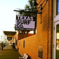 Texas Surf Co.