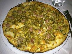 Pizzeria Del Vicinato