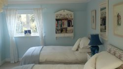 Gidleigh House Bed and Breakfast