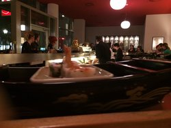 Mr.Moto Kaiten-Sushi-Bar