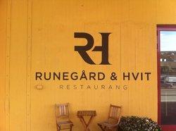 Restaurang Runegard & Hvit