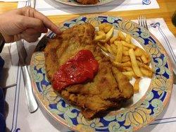 Restaurante Sidreria Rubial