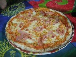 Commodoro Ristorantino Pizzeria