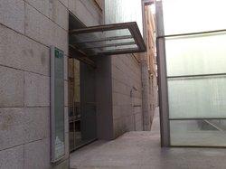 Fundación Caja Madrid