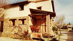 Cabañas Rurales Quijote y Sancho