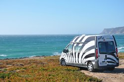 West Coast Campers