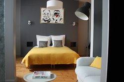 L'Art de Vivre Bed & Breakfast
