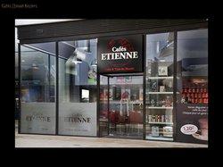 Cafés Etienne