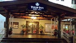 Tulip Inn Accra Hotel