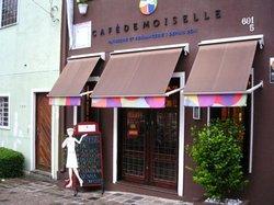 Cafe Demoiselle