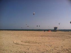 SoCal Kitesurfing & Kiteboarding