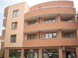 Hotel Gelov