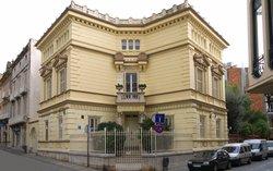 Hotel Sitges 1883