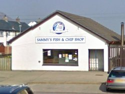 Sammy's Fish and Chip Shop