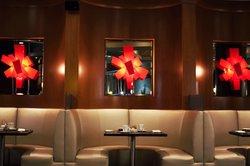 Perspectives Restaurant