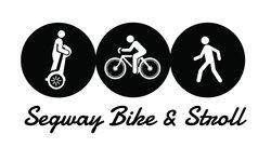 Segway, Bike & Stroll