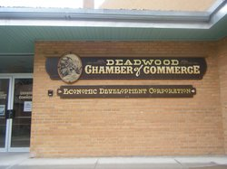 Deadwood Chamber of Commerce & Visitors Bureau