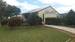 Blacklea Vineyard & Olive Grove