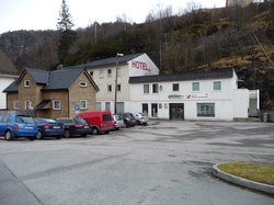 Osterøy Minihotell
