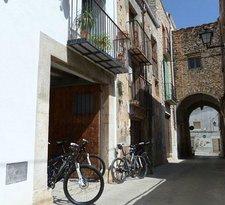 The Bike Inn Spain