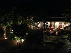 Alex Garden Restaurant