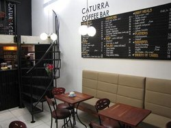 Caturra Coffee Bar