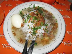Sup Ubi Datuk Museng Dalam Lorong