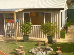 Broulee Yoga Shed