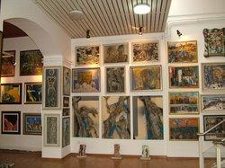 Modern Art Collection