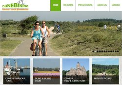 DuneBiking Bike Tours - Day Tours