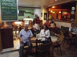 Arcádia Café e Bistrô