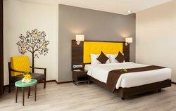 Mango Hotels, Navi Mumbai - Airoli
