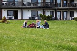 Haffhus Hotel & Ferienanlage