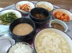 Wonjo Chodang Sundubu