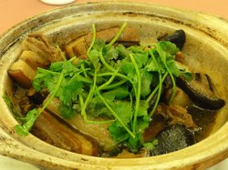 HaoQingXiang Restaurant (HuBin Middle Road)