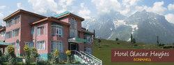 Hotel Glacier Heights