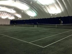 Daniel Nestor Tennis Centre