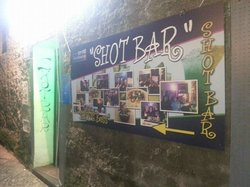 Shot Bar Sorrento