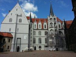 Albrechtsburg Castle
