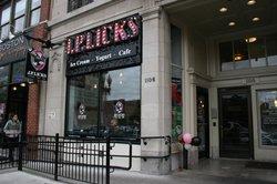 J.P. Licks Homemade Ice Cream Cafe