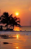 sunset from Infinity bay resort (94540847)