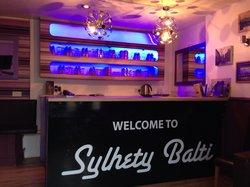Sylhety Balti