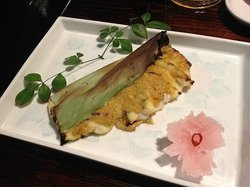 Ishigaki Beef & Seafood Restaurant Koteppen
